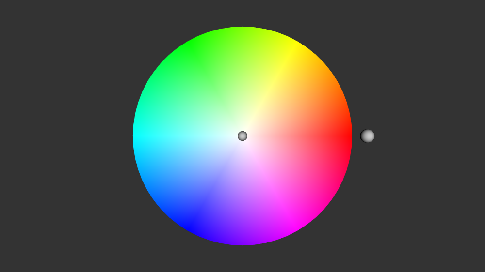 screenshot ColorChaser