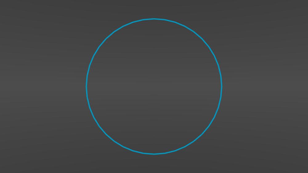 screenshot Circle2D