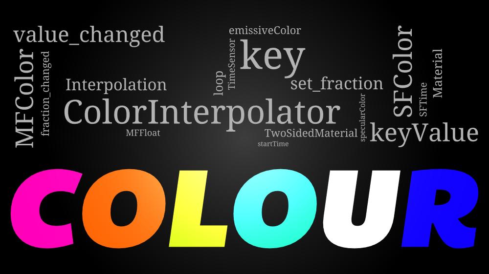 screenshot ColorInterpolator