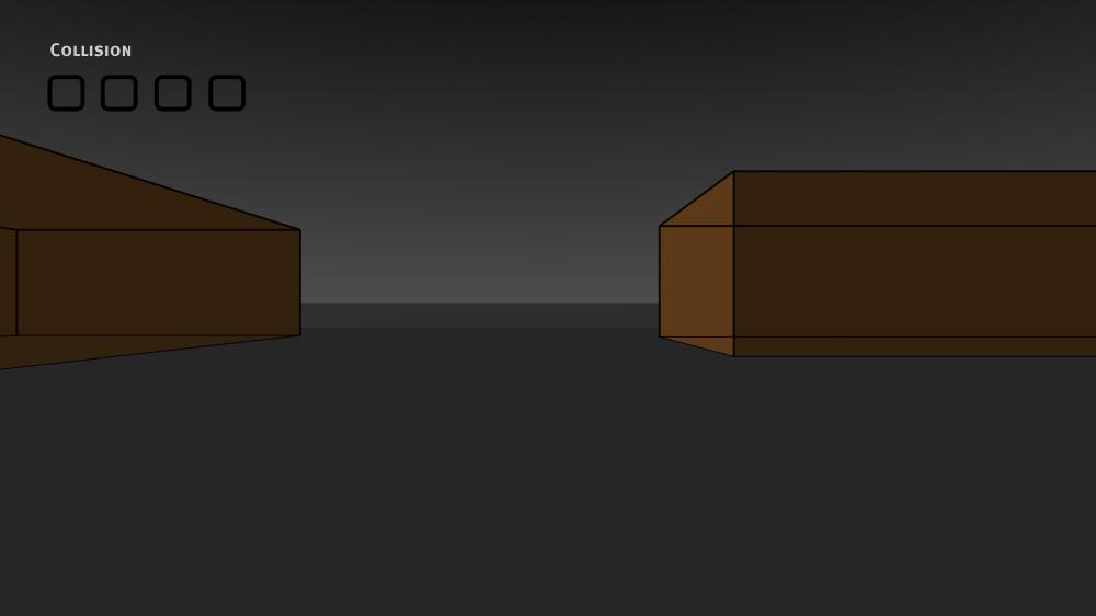 screenshot Collision