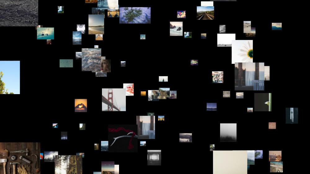 screenshot ImageTexture